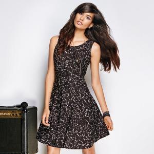 mark. Universal Appeal Dress